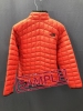 Дитяча куртка The North Face THERMOBALL FZ JKT FIERY RED (розмір М)  0