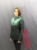 Жіноча куртка The North Face Thermoball Plus HO Wmn Green (розмір М) 1