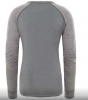 Жіноча кофта The North Face In-A-Flash Henley Grey (розмір М) 0