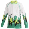 Термобілизна дитяча Craft Active Multi 2-Pack Colorblocking Junior Green Print 0