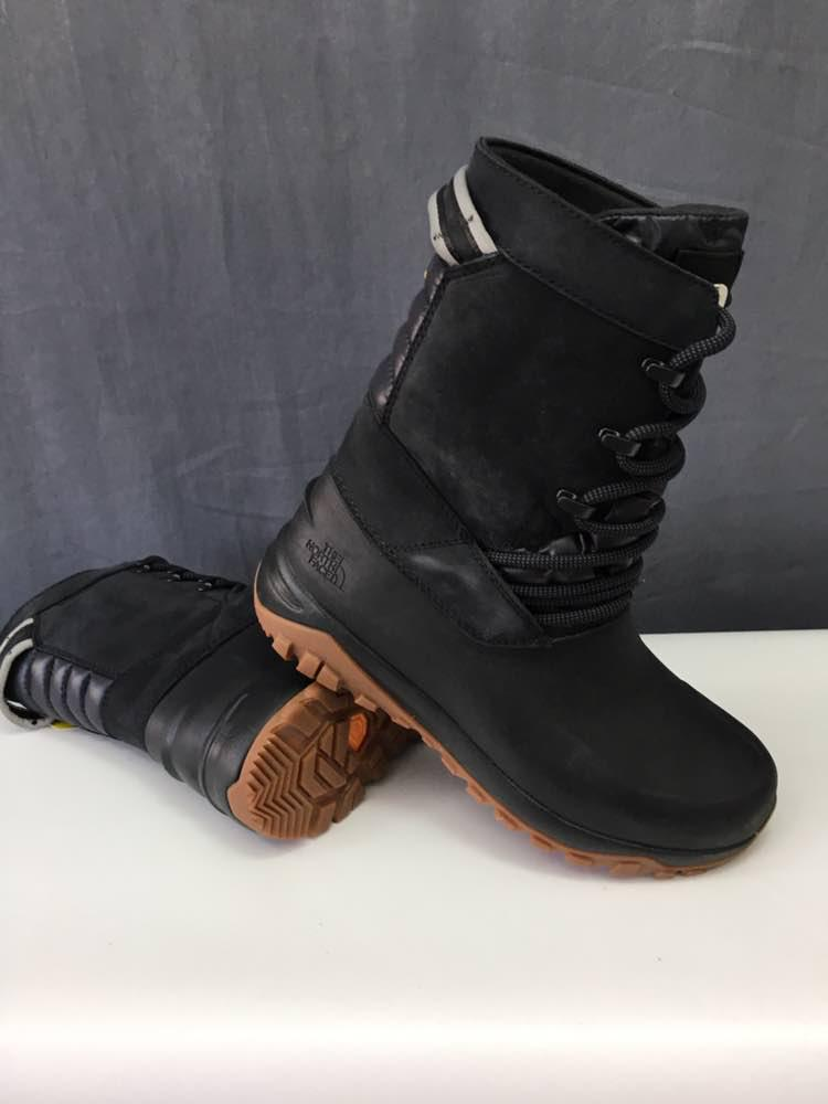 ad506b2b92cdea Жіночі черевики The North Face W YUKIONA MID BOOT TNF BLACK (Розмір 38,24  ...