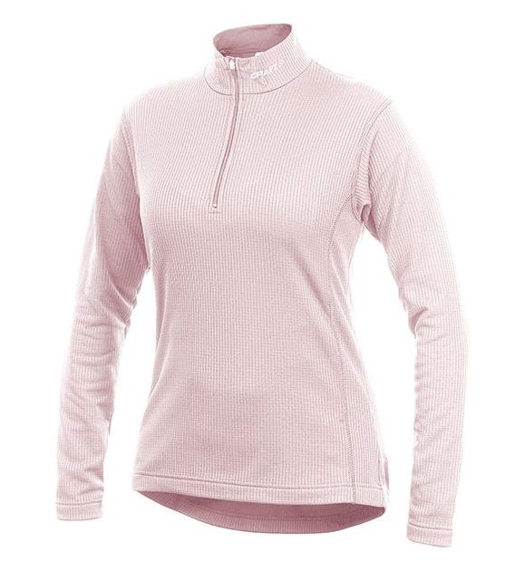 Кофта жіноча Craft Shift Pullover Woman POWDER