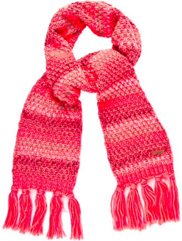 Шарф Protest Mowicko Scarf Fluor Pink