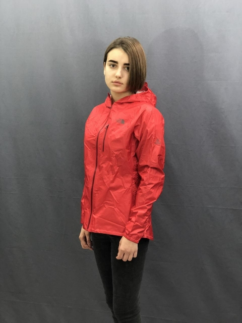 Жіноча куртка The North Face Flight Series Fuse Wmn Melon Red (розмір М)