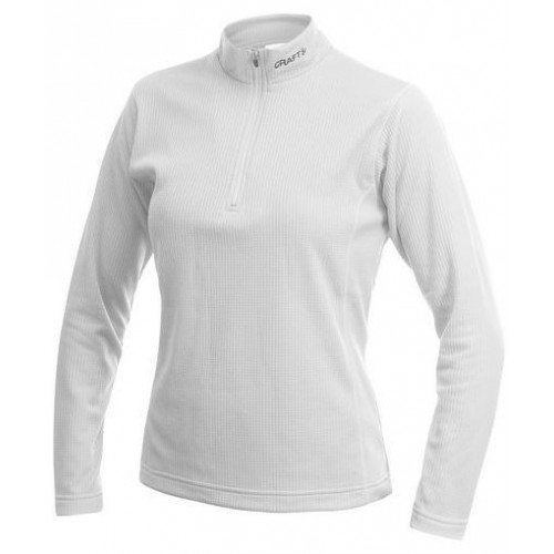 Кофта жіноча Craft Shift Pullover Woman White