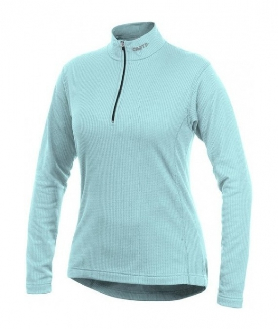 Кофта жіноча Craft Shift Pullover Woman SURF