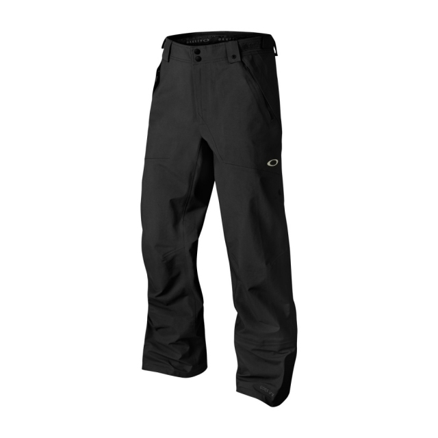 Жіночі гірськолижні штани Oakley Hemlocks Gore-Tex Biozone Insulated Pant Jet Black