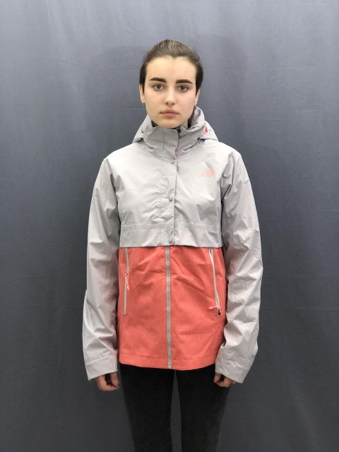Жіноча куртка The North Face Kayenta Wmn Hgrsgy/Radntorg (розмір М)