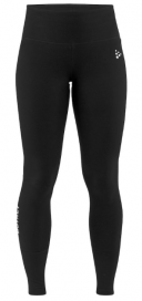 Дитячі тайтси Craft District Tights Jr Black (розмір 134/140)
