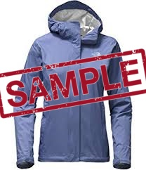 Жіноча куртка The North Face Hikesteller Wmn Grisaille Grey (розмір М)