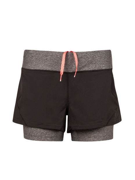 Шорти Protest Acle 16 Sport Shorts True Black