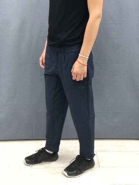 Жіночі штани The North Face Inlux Cropped Urban Navy (розмір М)