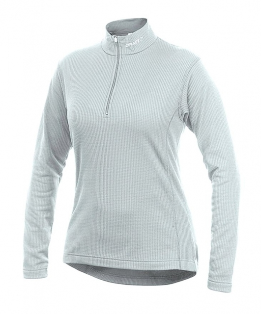 Кофта жіноча Craft Shift Pullover Woman HAZE