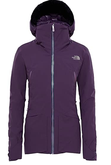 Куртка The North Face Diametr GTX Wmn 374 Eggplnt (розмір М)