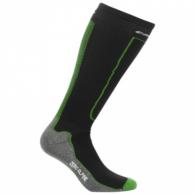 Шкарпетки Craft Active Alpine Sock Black