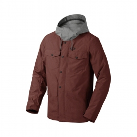 Гірськолижна куртка Oakley Division BZI Jacket Fired Brick