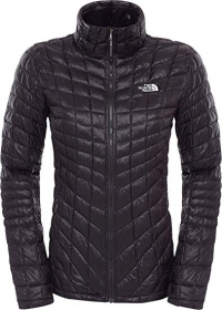 Жіноча куртка  The North Face  THERMOBALL SPORT JACKET TNF BLACK (Розмір М)