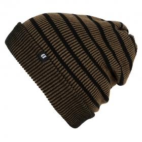 Шапка Armada Captain Beanie Brown