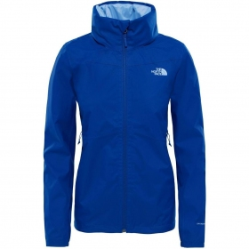Жіноча куртка The North Face RESOLVE PLUS JKT SODALITE BLUE (розмір М)