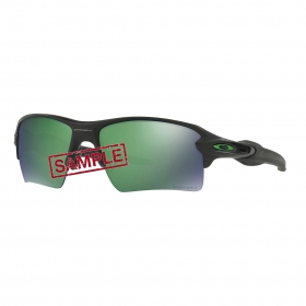 Сонцезахисні окуляри Oakley Flak 2.0 XL Matte Black Prizm Jade Polarized