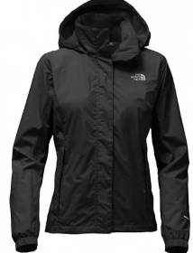 Жіноча куртка The North Face Electra Shell Wmn TNF Black (розмір М)