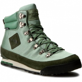 Чоловічі черевики The North Face Back-2-Berkeley NL DUCK GREEN/ROSIN