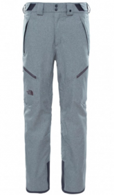 Гірськолижні штани The North Face Chakal Pant JBV MEDIUM GREY HEATHER (розмір XXL)