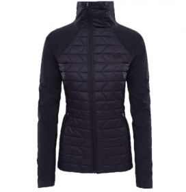 Куртка The North Face Thermoball Active Wmn Black (розмір М)