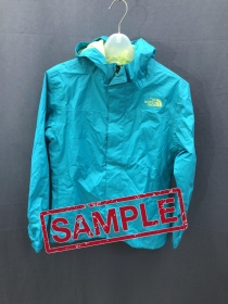 Куртка The North Face Warm Zipline Rain Girls Bluebird (розмір М)