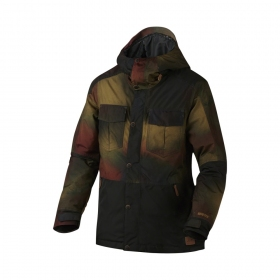 Лижна куртка Oakley Evergreen 2L Gore BZI Jacket Burnished Haze