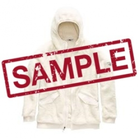 Жіноча кофта The North Face CAMPSHIRE BOMBER VINTAGE WHITE (розмір М)