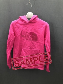 Дитяча кофта The North Face Drew Peak Junior Cabaret Pink (розмір М)