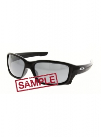 Сонцезахисні окуляри Oakley Straightlink POLISHED BLACK Prizm Black Polarized