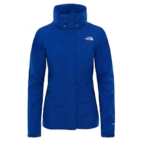 Жіноча куртка The North Face SANGRO JACKET SODALITE BLUE (розмір М)