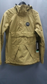 Куртка Oakley Pyramids BZS p/o Jacket Burnished