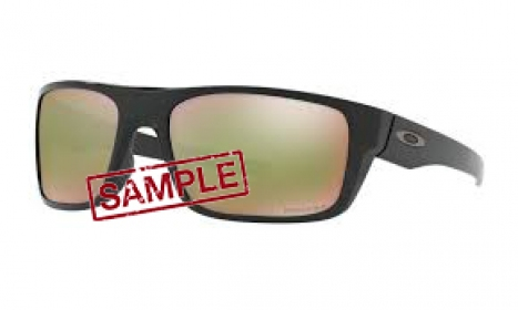 Сонцезахисні окуляри Oakley Drop Point POLISHED BLACK Prizm Shallow Water Polarized