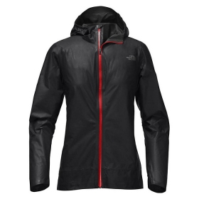 Жіноча куртка The North Face HYPERAIR GTX TRAIL TNF BLACK (розмір М)