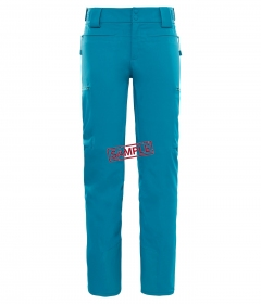 Жіночі штани The North Face Powdance Wmn Blue (Розмір М)