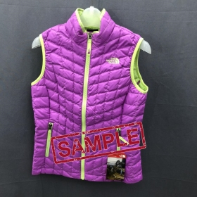 Дитячий жилет The North Face THERMOBALL VEST SWEET VIOLET (розмір М)