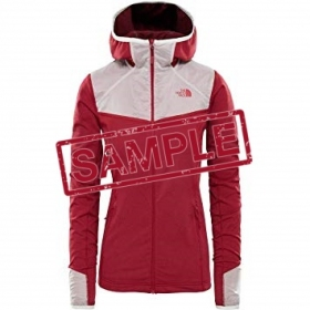 Жіноча куртка The North Face INLUX TEC MID JACKET RUMBA RED (розмір М)