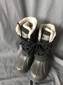 Чоловічі черевики Protest Huma 15 Snowboots True Black