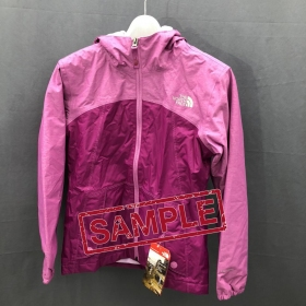 Дитяча куртка The North Face WARM STORM JACKET ROXBURY PINK (розмір М)