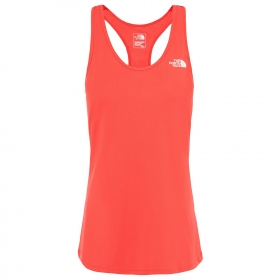 Жіноча майка The North Face Ambition Tank Wmn Juicy Red  (розмір М)