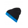Шапка Protest Amport Beanie True Black (розмір 59см)