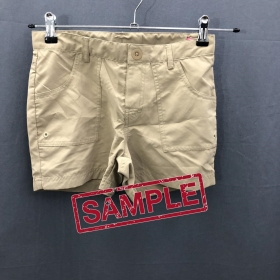 Дитячі шорти  The North Face ARGALI H/W SHORT DUNE BG (розмір М)