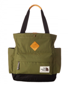 Сумка The North Face Four Point Tote Burn Olive