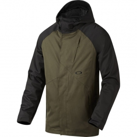 Куртка для сноуборду Oakley Regulator BZI Jacket Dark Brush