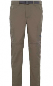 Чоловічі штани The North Face PRMT 3.0 Conv Pant Weimaraner Burn (розмір 32)