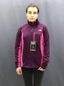 Жіноча кофта The North Face SUPER FLUX JACKET PMPLNP (розмір М)