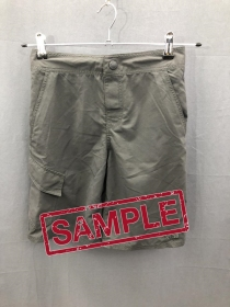 Дитячі шорти The North Face MARKHOR H/W SHORT ASPGRY (розмір М)